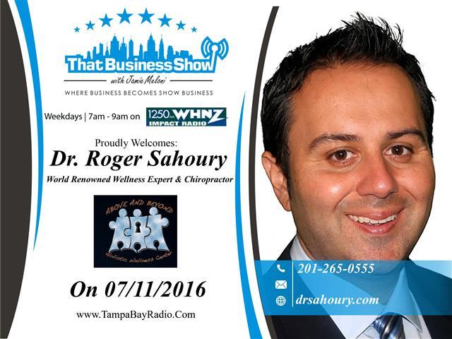 Roger Sahoury
