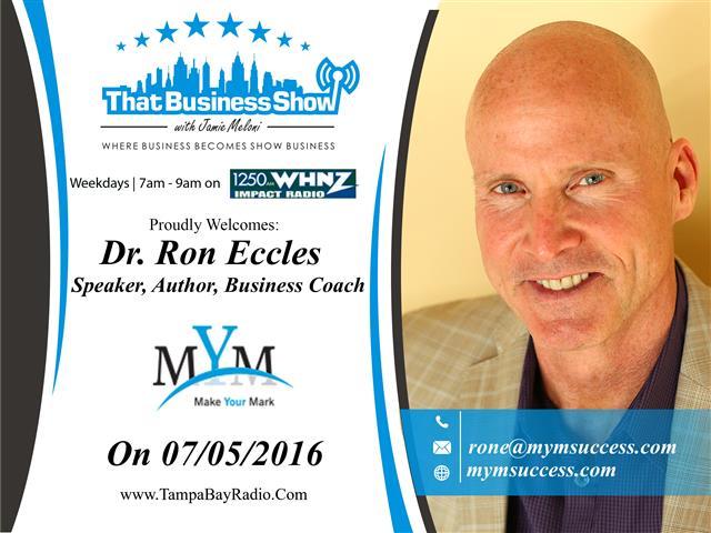 Ron Eccles (Small)