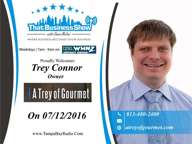 Trey Connor (Small)