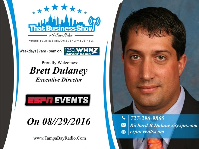 Brett Dulaney