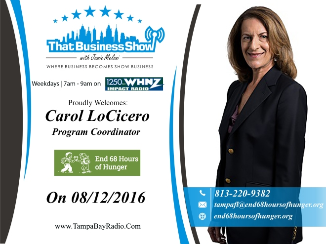 Carol LoCicero