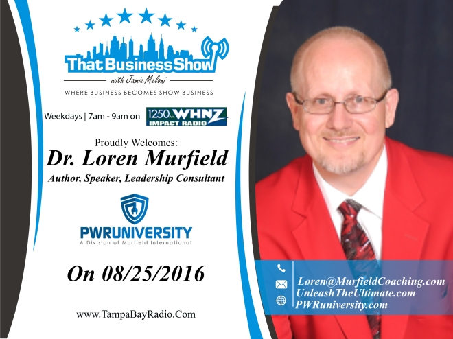 Dr. Loren Murfield