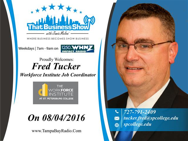 Fred Tucker (Small)