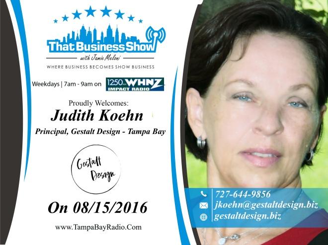 Judith Koehn