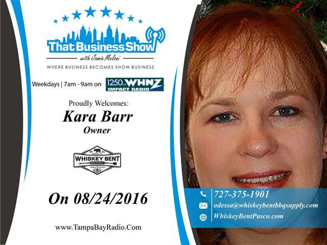 Kara Barr