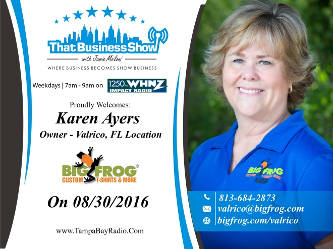 August 2016 That Business Show 2 0