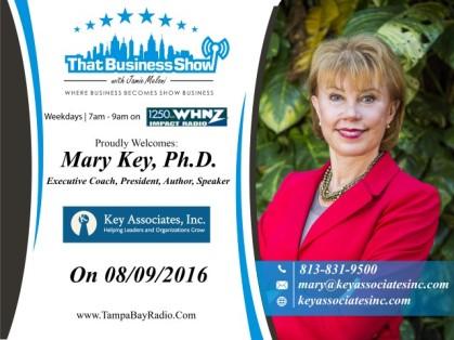 Mary Key (Small)
