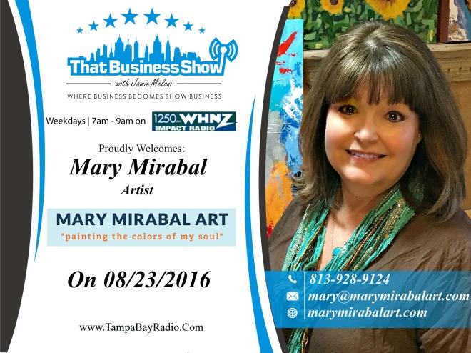 Mary Mirabal