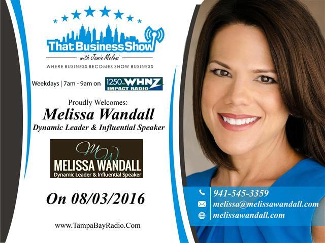 Melissa Wandall (Small)