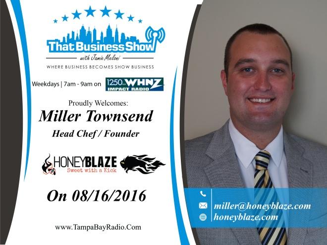 Miller Townsend