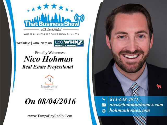 Nico Hohman (Small)