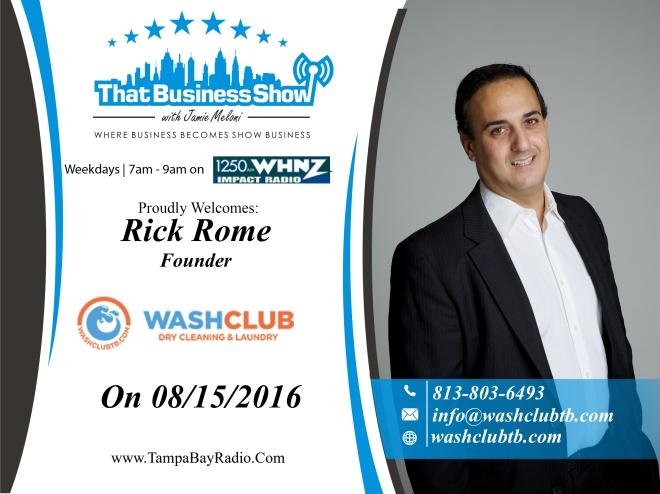 Rick Rome