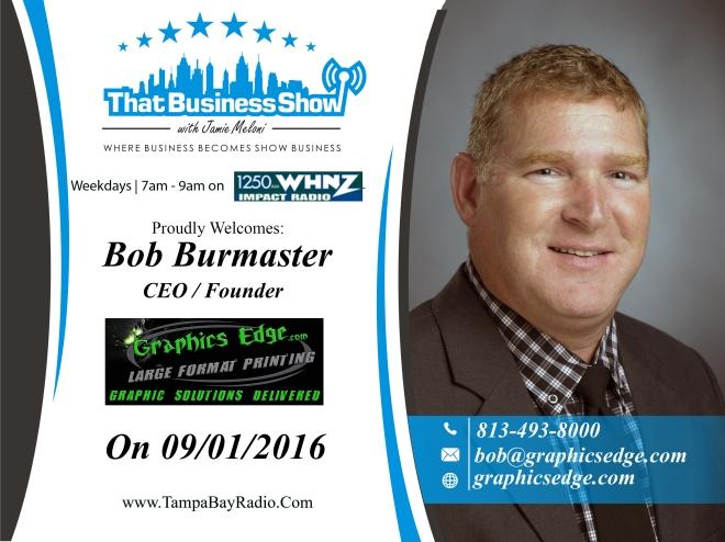 Bob Burmaster