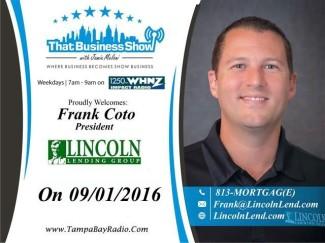 Frank Coto (Small)