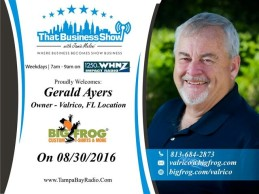 Gerald Ayers (Small)