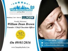 William Dean Brown (Small)