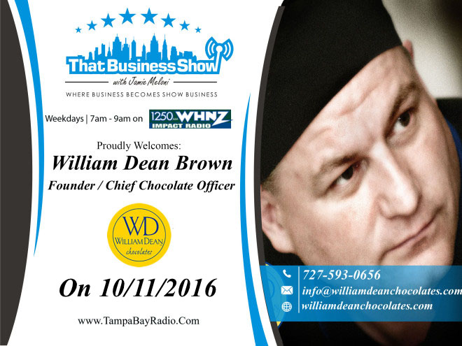 william-dean-brown