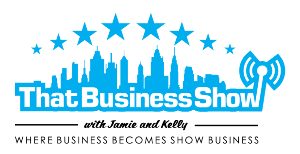 TEDx Speaking and Taking on Leadership Roles – #ThatBusinessShow – Featuring Dr. Ron Eccles, Cheryl Pullins, Laura Scott, Kathy Wright, and Leslie Bridges