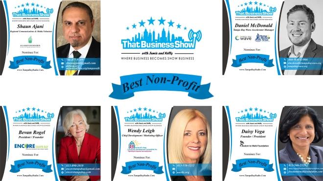 best-non-profit